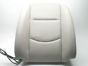 OEM Mazda 5 Left Leather Seat Back 2008-2010 Nice