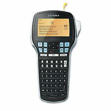 Dymo Labelmanager 420p 4 Lines 4 350w X 2 625d X 8 2350h 1768815