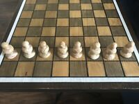 Details about  /The Simpsons 3D Chess Set Replacement Maggie Red Pawn Token Piece  2001 Fox