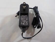 AC to DC 12V 1.5A Power Supply Adapter for Night Owl Security Camera CS-1201500