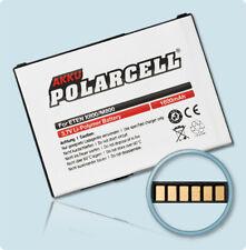 PolarCell Akku für ETEN Glofiish M750 M800 M810 X800 1600mAh Batterie Accu E-TEN