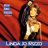CD Fly Me High von Linda Jo Rizzo
