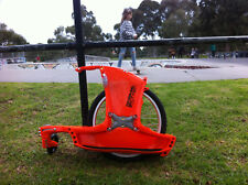 Gauswheel Urban Scooter. Orange Spirit 1. Brand New.
