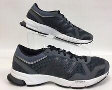 ADIDAS ADIPRENE+ Women's Running Shoe Sneaker SIZE 7.5 Gray With Mesh EUC