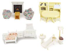Arredamento per case di bambole e miniature qualsiasi stanza , Scala 1:12