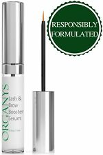 Organys Lash & Brow Booster Serum Gives You Longer Fuller Thicker Looking Eye...