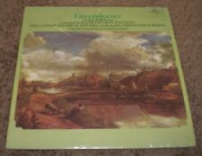 Greensleeves English Folk Songs Ralph Williams Christopher Bishop~VG++ LP~FAST!
