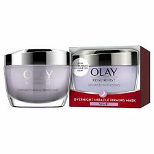 OLAY REGENERIST OVERNIGHT MIRACLE FIRMING MASK 50ml