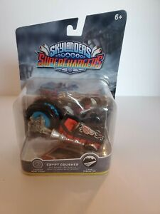 skylanders superchargers crypt crusher