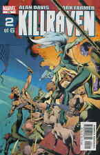 Killraven #2 (NM) `03 Davis/ Farmer