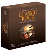 Greatest Ever Classic Rock [CD] Sent Sameday*