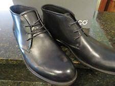 ECCO Men's Harold Low Cut Lace Black Eur. 45 US 11-11.5