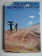 The Australian Aboriginal Heritage by R M Berndt & E S Phillips.