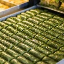 Best baklava Turc, sultan Fresh Gaziantep baklavas rapide deli‡very 1 kg G