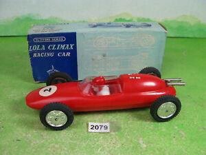vintage clifford series racing car & part box collectable model 2079