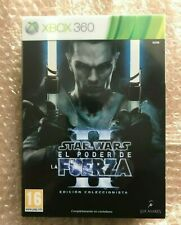 (Xbox 360) Star Wars The Force Unleashed II - Collector's Edition - New & Sealed
