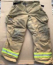Fire Dex Turnout Bunker Pants Fire Fighting Firefighter Gear 40 X 33