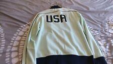 NEW USA Jacket Soccer United States National Team 2010 MEDIUM
