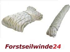 Seil, Zugseil, Forstseil, Bergeseil, Spillwinde, Winde Seilwinde Forstwinde