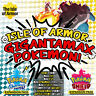 Pokemon Sword and Shield ⚔️ ALL '7' SHINY DLC GIGANTAMAX POKEMON✨ | 6IV 🛡️
