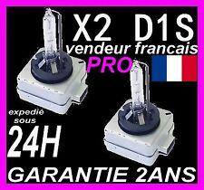 AMPOULES LAMPE FEU PHARE XENON D1S D1R DE RECHANGE KIT HID FEUX SCIROCCO 12V 35W