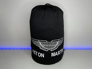 Aston Martin Vantage car cover
