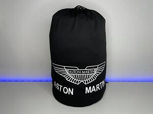 Aston Martin DB11 car cover