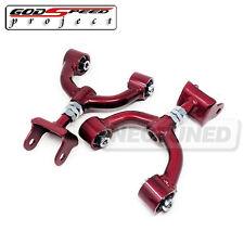 Godspeed 2pc Rear Upper Camber Control Arm For Mazda Miata MX5 MX-5 90-05 NA NB