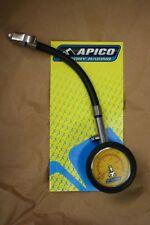 Apico Low Pressure Tyre Gauge