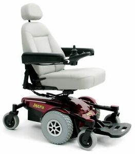 🌞SPRING SALE🌞BRAND NEW PRIDE JAZZY SELECT 6 POWERCHAIR MOBILITY SCOOTER