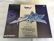 Macross 7  VF-22S Valkyrie SturmVogel II Max Yamato 1/60 New