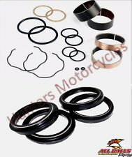 Honda CB750 F2 Front Fork Seals Dust Seals & Fork Bushes Full Kit (1992 to 2002)
