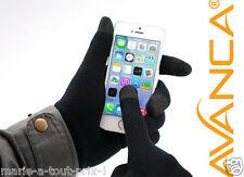 Gants pour écrans tactiles téléphones portables smartphones AVANCA touchscreen