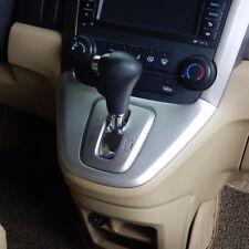 Stainless Steel Shift Gear Panel Cover Frame Cover Trim for Honda CR-V CRV 3rd