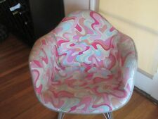 Herman Miller, Eames arm chair with rocker