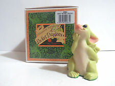 "Real Musgrave ""And I Won't Be Any Trouble"" Pocket Dragon Issued 98 Retired 01"