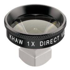 Ocular Khaw 1X Direct View Gonio Lens Ok4Dg-1X