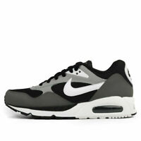 Nike Air Max Correlate Running Shoes Men's Sizes Gray Black (511416-011) NEW