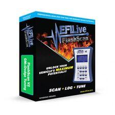 EFILIVE FS2-03 EFILIVE FS2-03 FlashScan V2 for GM & Dodge Cummins Tuning