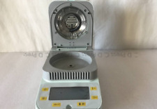 New Electronic Moisture Analyzer Dsh 50 10 110v For Grain Mineral Food 10mg