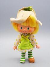 Vintage Strawberry Shortcake Doll Mint Tulip