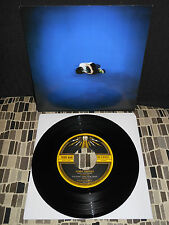 """GIBBY HAYNES PAUL'S NOT HOME  7""""  45rpm  Butthole Surfers/Third Man Records"""