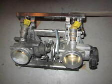 Arctic Cat F6 M6 Throttle Bodies and Injectors 2010