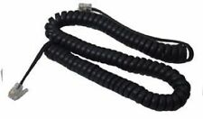 Snom replacement Handset Cord/ Curly Cord  for Snom 300/320/360/370 IP Phones