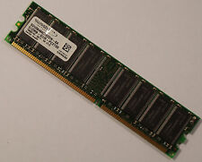 Infineon hyb25d256807bt-5 Swissbit (512 MB, memoria DDR SDRAM, 333 MHz, 184-pol) (49)