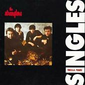 The Stranglers  Singles CD The UA Years Best Of/Greatest Hits Of The Early Stuff