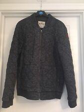 Mens Hollister Jacket - Large - Excellent Condition