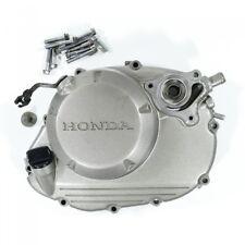HONDA CBR125 CBR125R JC34 Kupplungsdeckel Motordeckel Seitendeckel nur 12425km