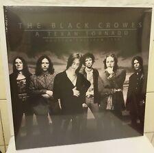 The  Black Crowes A Texan Tornado-Houston Coiliseum 1993 2-LP UK 2015 Gatefold