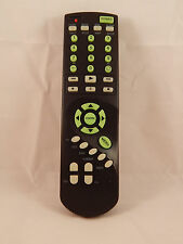 XBOX Universal DVD Remote Glow n dark buttons No remote reciever - REMOTE ONLY